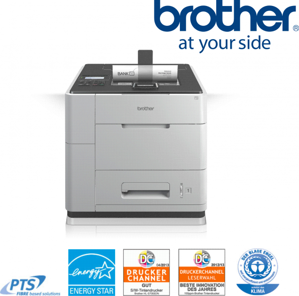 Brother High-Speed-Drucker HL-S7000DN