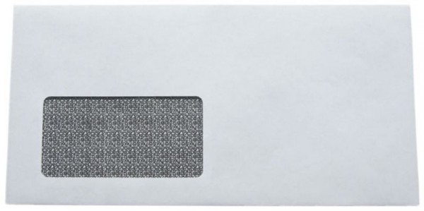 Briefumschläge DIN C6/5 (DIN lang)