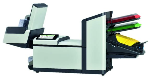 Kuvertiermaschine FPi 2700