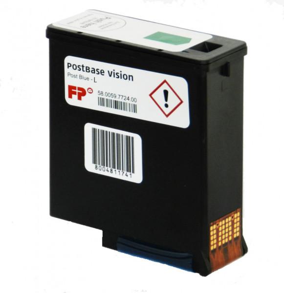 Tintenkartusche für PostBase Vision L