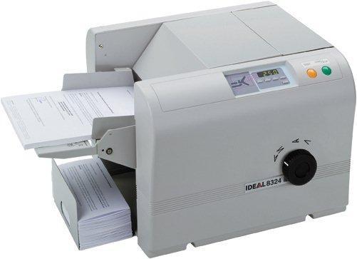 Falzmaschine Ideal 8324