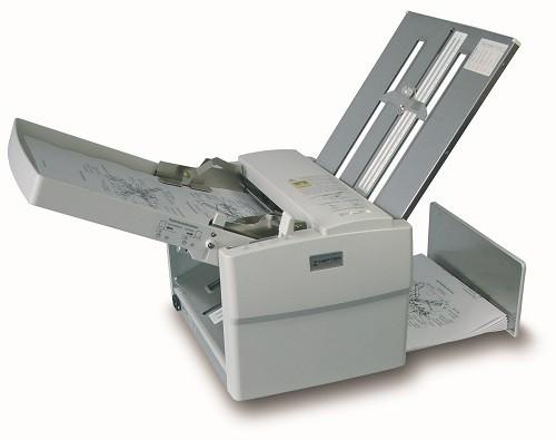 Falzmaschine Hefter TF Maxi