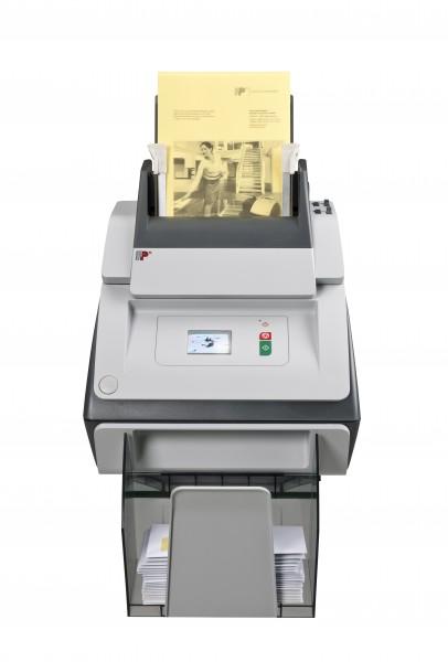 Kuvertiermaschine FPi 600 von Francotyp-Postalia