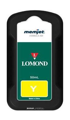 Refill-Tintenpatronen in Yellow für Memjetdrucker Lomond Evojet Office 1
