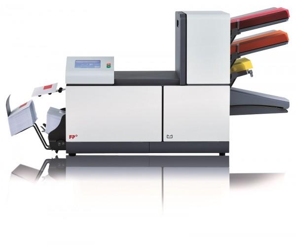 Kuvertiersystem FPI 4700