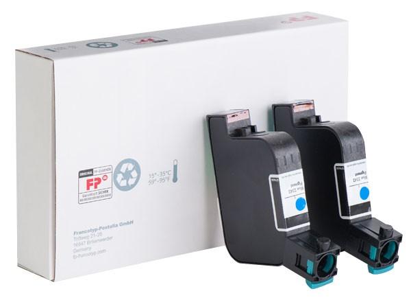Kartuschen-Set XL für PostBase One