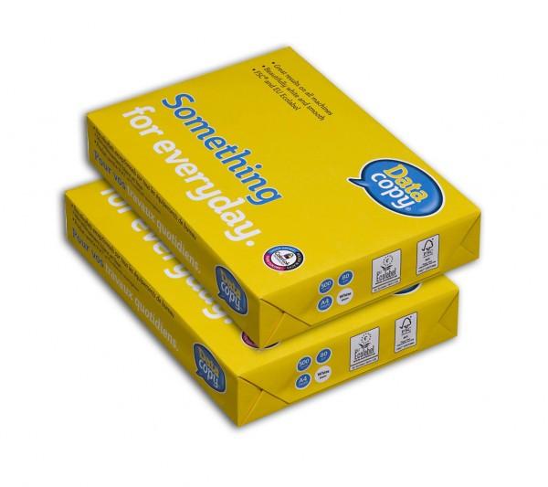 DataCopy Everyday Kopierpapier DIN A4, weiß