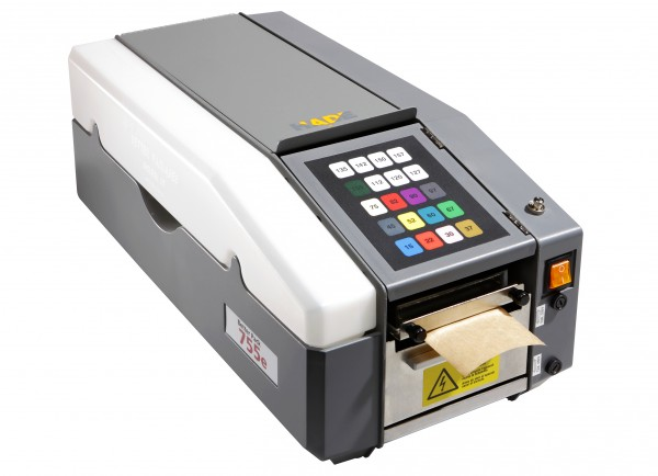 Klebebandspender Selectronic Vario 755